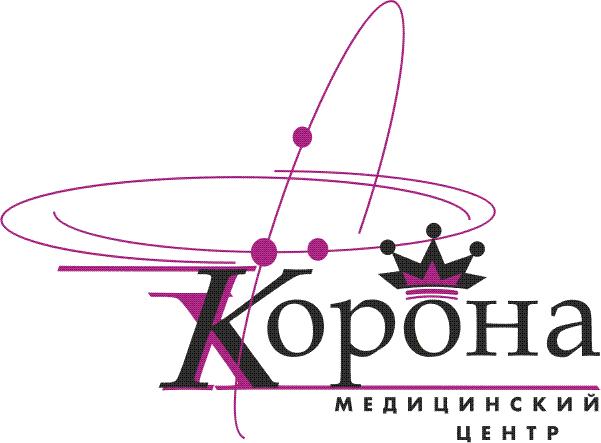 центр корона лого